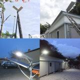 15W屋外LEDの太陽街灯