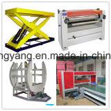 기계를 만드는 대나무 합판 생산 라인 또는 합판을 완료하십시오