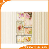 디지털 Wall Tile 3D Inkjet Tile Non Water Proof