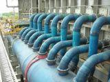 Tubi differenti del diametro GRP FRP per idroelettrico
