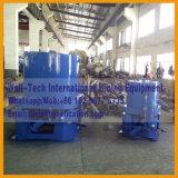 Concentrador de oro de centrífuga de las plantas de lavado de oro