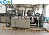 Unité de compresseur de réfrigération PLC Epbsh3-140 pour chambre froide de fruits et légumes