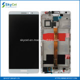 Originele Mobiele Telefoon LCD voor het Scherm van Huawei Mate8 LCD