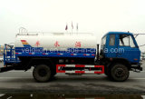 Dongfeng 10, 000liters / 10cbm / 10m3 camión cisterna / 10000L Agua