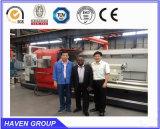 CJK6663X2000 CNCオイルのCoutryの旋盤機械