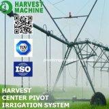 Sprenkelinstallatie van het Water van Lindsay de Electric Agricultural Center Pivot voor de Irrigatie van het Landbouwbedrijf
