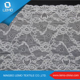 Das Width von The Tricot Lace in More Than 10 cm