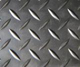Levering voor doorverkoop van het Blad van het Patroon van de diamant de Antislip Rubber
