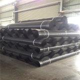 6-20mm HDPE Plastikentwässerung-Blatt-zusammengesetzter Entwässerung-Vorstand mit Geotextile