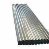 Strato d'acciaio ondulato galvanizzato del tetto