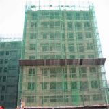 Filet de sécurité de protection de construction pour l'édifice haut