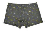 pugili Brief Fashion di 95%Cotton/5%Pendex Men Underwear per 204