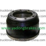 Tambour de frein d'homme 81501100212 pour les pièces de rechange de véhicule de frein de camion