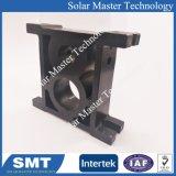 OEM 6063 Perfil de aluminio extruido anodizado