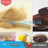 Aiutante di stampaggio di tessuti della formaldeide del naftalene del sodio