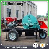 China fornecimento fábrica preço competitivo Disco triturador picador de madeira