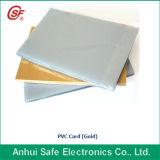 プラスチック即刻の非薄板になるPVCカードの作成