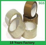 BOPP borran la cinta adhesiva impermeable del paquete adhesivo BOPP