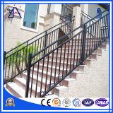 Profil en aluminium pour la clôture Elevated de passage couvert
