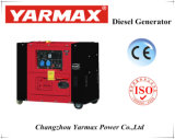 Type silencieux 50kVA du meilleur des prix générateur diesel de Yarmax
