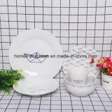Nouveau style de jeu de la vaisselle en céramique