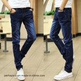 Кальсоны хлопка простирания джинсыов оптовых людей высокого качества тонкие