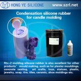 Pezzo fuso Silicone Rubber per Making Mold