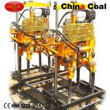 9.5kw Yd22の油圧バラスト充填機械
