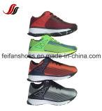 El deporte de los últimos hombres calza los zapatos corrientes de Casuale de la seguridad cómoda de los zapatos