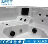 Nouveau design des certificats de ce système de Balboa SAA un bain à remous Jacuzzi massage SPA-3384 (M)