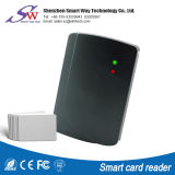 A RFID 125kHz Leitor de cartões de identificação para o Sistema de Controle de Acesso