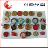 Значок Pin типа продукта значков и отворота методов печати