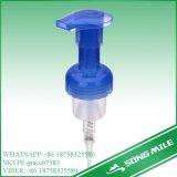 43/410 Schaumkunststoff-Pumpe mit Overcap für Desinfizierer