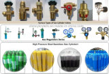 セリウムの公認の医学の酸素の調整装置
