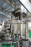 Completare la macchina di rifornimento gassosa bottiglia di plastica della bibita analcolica