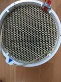 Riscaldatore termico di ceramica del favo della cordierite