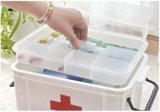 Governo di medicina di plastica della famiglia bianca materiale dei pp