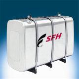 serbatoio di combustibile del quadrato della lega di alluminio 550L per tutti i camion