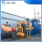 Haiqi planta de gasificación gasificador de biomasa de madera para secador caldera