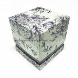 Perfume de nuevo diseño caja de papel de embalaje de cosméticos