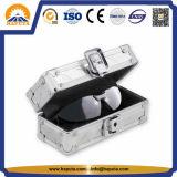 Cassa di alluminio di vetro di nuovo disegno (HT-2011)
