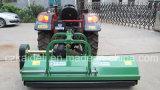 Новая усиленная стандартная косилка Flail для трактора Cat1&2