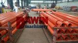 Pm e Schwing Wear-Resisting tubo da bomba de concreto e partes separadas