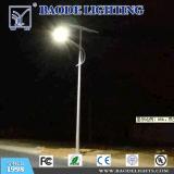 Lampe à LED de 8 m 42W lampe de rue solaire