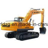 21 Ton Mas Grande Excavador Hidráulico con el CE (W2215)