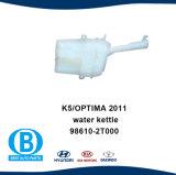 KIA K5 Optima 2011 do tanque de água 98610-2t000