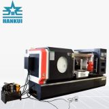Cknc6150A che elabora il tipo tornio di giro della scatola ingranaggi di lunghezza 1000mm di CNC