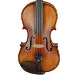 Marcas de violino alemão profissional artesanal de violinos 4/4