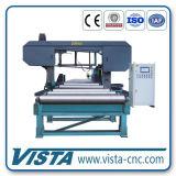 Machine de scie à bande à bande haute vitesse CNC pour poutres
