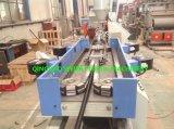 PVC пластмассы, PA, PP, машина трубы из волнистого листового металла PE